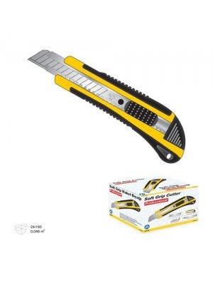 Ark Soft Grip Maket Bıçağı