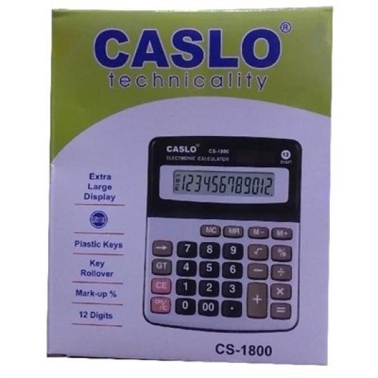 Hesap Makinesi  CS-1800