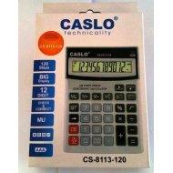 CASLO Hesap Makinesi CS-8113-120