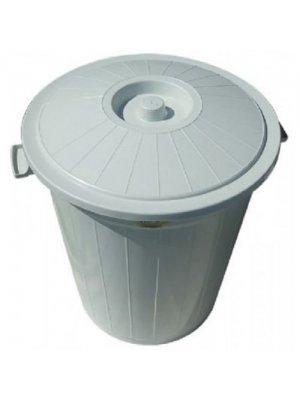 Kapaklı Çöp Kovası 70 lt