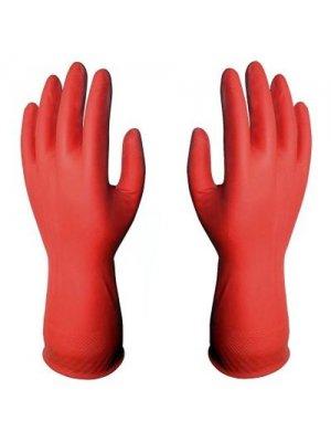 Bulaşık Eldiveni Kırmızı 8-8,5