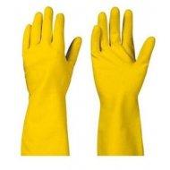 Bulaşık Eldiveni Sarı No:8 Medium