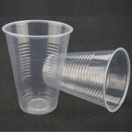 Plastik Bardak 100 Adet (180 cc)
