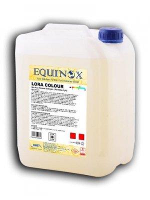 EQUINOX LORA COLOUR Sıvı Ana Yıkama Maddesi 20 KG