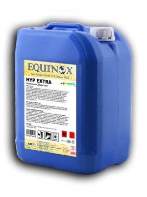 EQUINOX HYP EXTRA Ultra Kıvamlı Çamaşır Suyu 20 KG