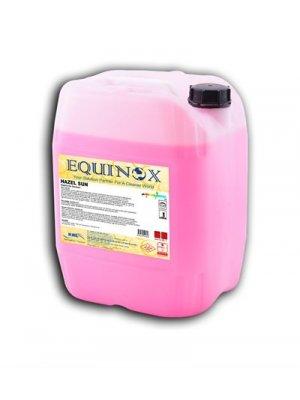 EQUINOX HAZEL SUN Köpüklü Halı Şampuanı 20 KG