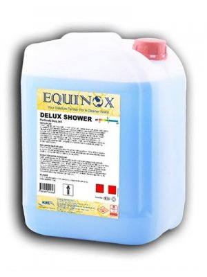 EQUINOX DELUX SHOWER Parfümlü Duş Jeli 5KG