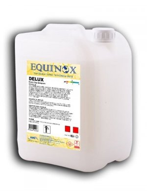 EQUINOX DELUX Kremli Saç Şampuanı 20 KG