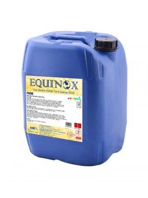 EQUINOX FOOD Sebze Meyve Temizleme Ve Hijyen Ürünü 1KG