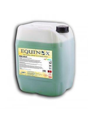 Equinox Endüstriyel Bulaşık Yıkama Makinesi Durulama Maddesi 20 KG