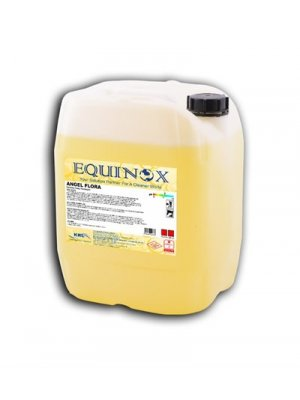 EQUINOX ANGEL FLORA Parfümlü Yüzey Temizleyici 5KG