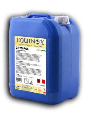 EQUINOX CRYS-POL Kristalize Zemin Cilası 5KG