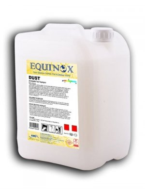 EQUINOX DUST Anti-Statik Toz Toplayıcı 5LT