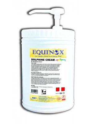 EQUINOX DOLPHINE CREAM El Temizleme Kremi 4KG