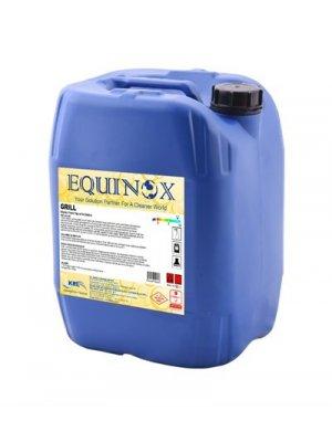 EQUINOX GRILL Köpüklü Yanık Yağ Ve Kir Çözücü 20 KG