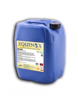 EQUINOX ANTILIME Endüstriyel Bulaşık Makinesi Kireç Çözücü 10 KG