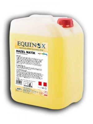 EQUINOX HAZEL MATIK Köpüğü Ayarlı Halı Şampuanı 5KG