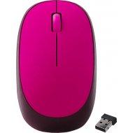 Everest Mouse Kablosuz SM-508 USB Pembe 2.4Ghz (2 Adet Pil)
