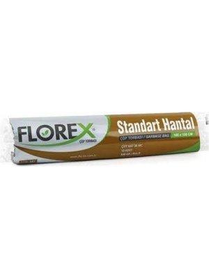 Florex Çöp Torbası Standart Battal ( 100*150 )