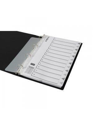 Kraf 600 Lü Kartvizit Albümü NC1006