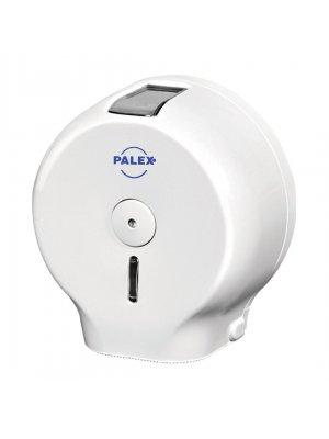 Palex Jumbo Tuvalet Kağıdı Dispenseri Beyaz