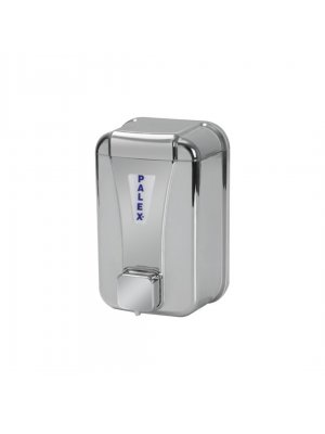 Palex Sıvı Sabun Dispenseri 1000 cc Krom