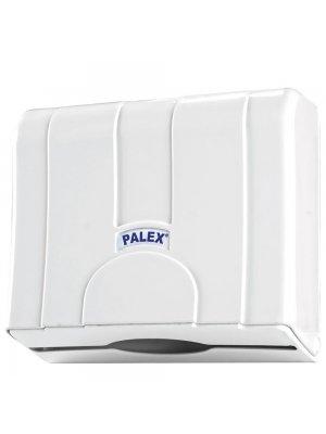 Palex Z Katlama Havlu Dispenseri Beyaz