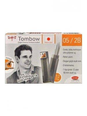 Tombow Min 07 2B