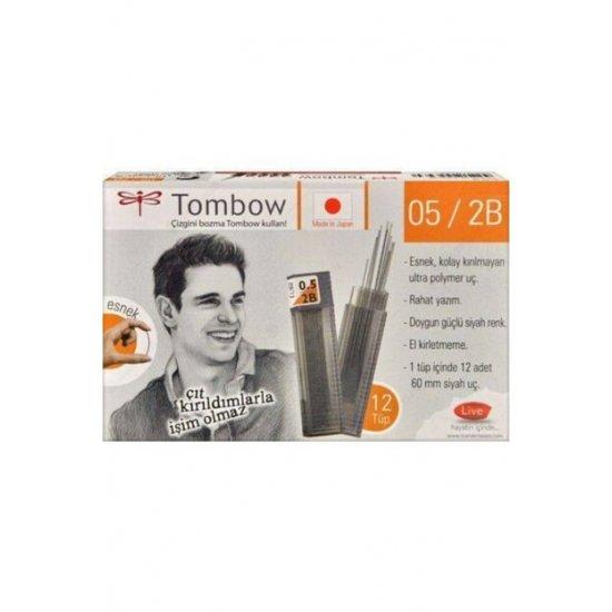Tombow Min 05 2B