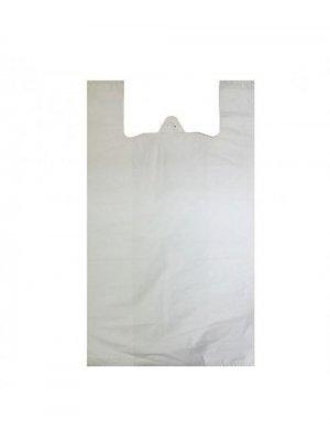 Beyaz Atlet Poşet 45x75 (1 KG )
