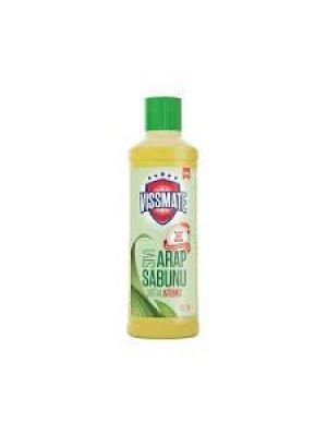 Vissmate Doğal Sıvı Arap Sabunu 1L