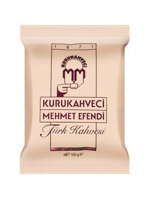 Mehmet Efendi Kahve 100 Gr.