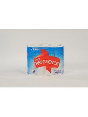 Reference Tuvalet Kağıdı 12'li