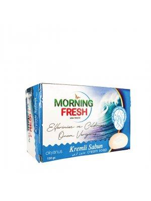 Morning Fresh Kremli Sabun 150 GR (OKYANUS)