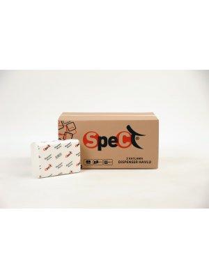 Spect Dispenser Havlu 12 Paket (1 koli )