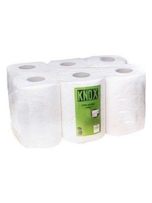Knox İçten Çekmeli Kağıt Havlu 21 Cm
