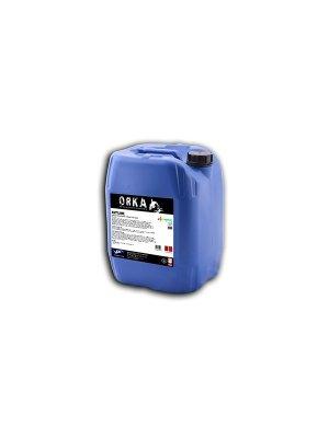 ORKA ANTILIME Endüstriyel Bulaşık Makinesi Ve Ekipman Kireç Çözücü 20 KG