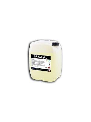 ORKA MATIK Endüstriyel Bulaşık Makinesi Deterjanı 21,8 KG