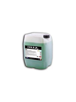 ORKA RINS Endüstriyel Bulaşık Yıkama Makinesi Durulama Maddesi 20 KG