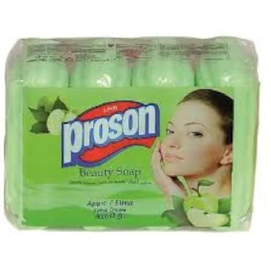 Proson Güzellik Sabunu 60 GR Elma
