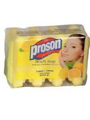 Proson Güzellik Sabunu 60 GR Limon